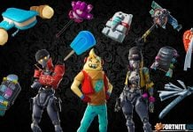 Names & Rarities of All Leaked Fortnite Skins & Cosmetics Found in v7.40