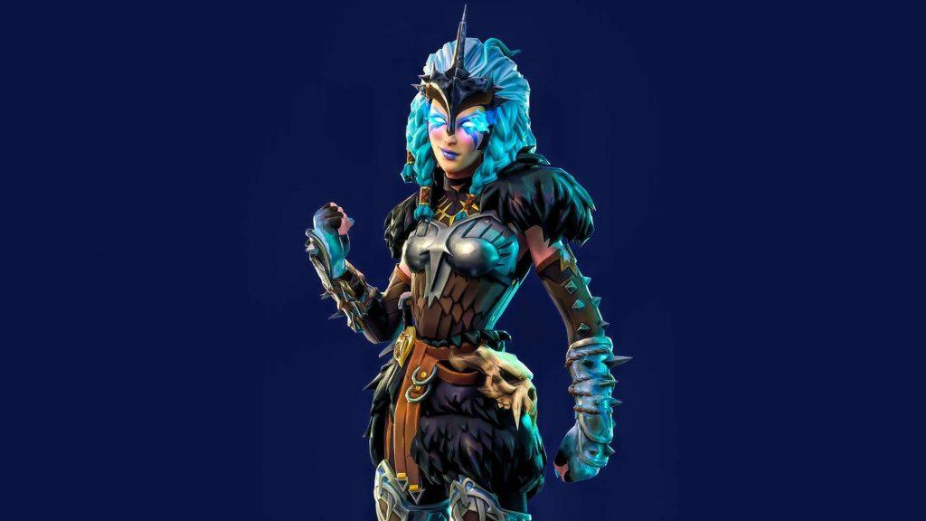 valkyrie skin fortnite