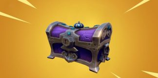 Different Tiered Chests Concept for Fortnite Battle Royale