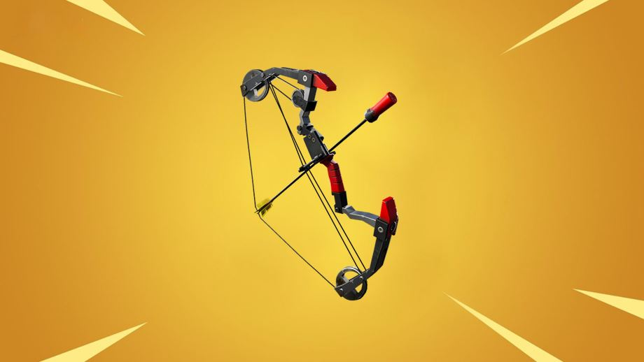 Fortnite Bow and Arrow