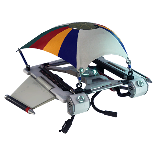 Fortnite Glider - Fighter Kite