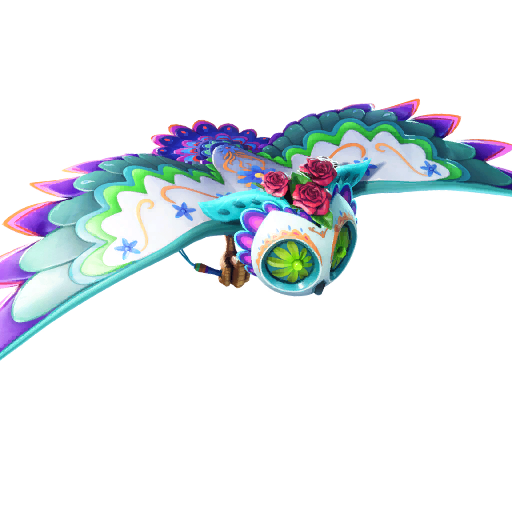 Fortnite Glider - Spirit