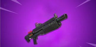 Fortnite Heavy Shotgun Changes