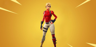 Fortnite laguna Pack