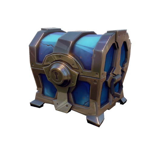 Fortnite Treasure Chest - Tier 3