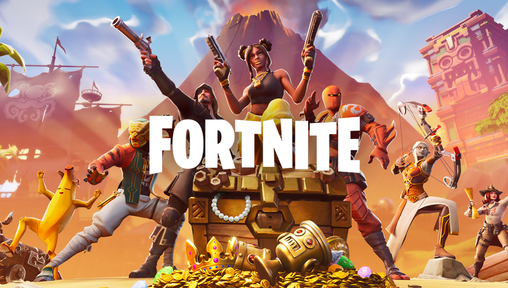 Fortnite Season 8, Week 3 Challenges </p> <figure id=