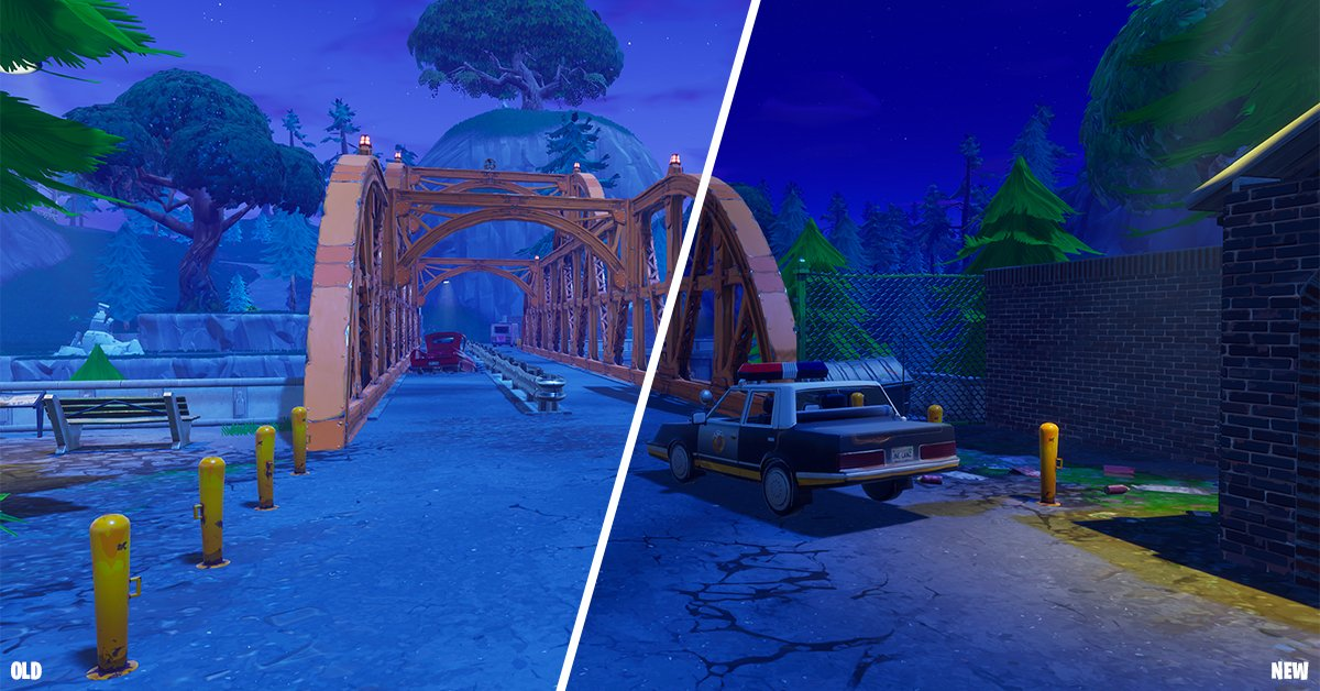 Epic Games On New Fortnite Skin Styles Improvements To