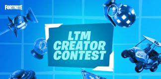 LTM CREATOR CONTEST