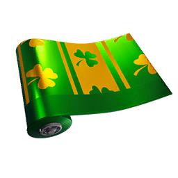 Fortnite Leaked v8.10 Lucky Wrap