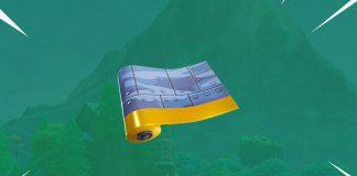 New Rivet Fortnite Wrap Leaked