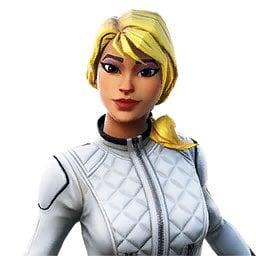 New Whiteout Fortnite skin style leaked