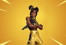 Season 8 Tier 100 Battle Pass Luxe Skin