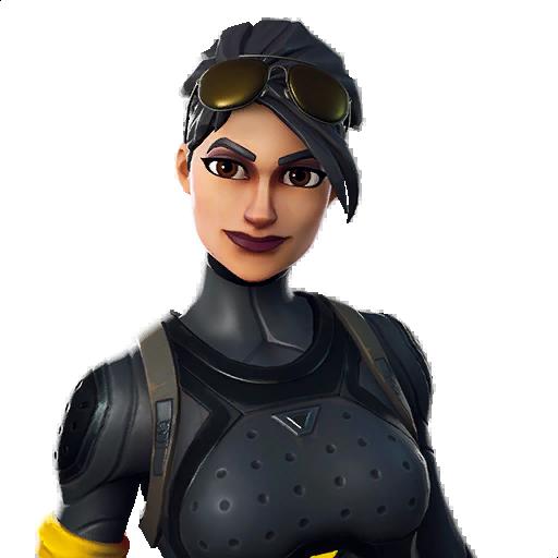 Fortnite LEAK: New Elite Agent Unmasked Style, New