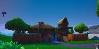 Viking House Snobby Shores