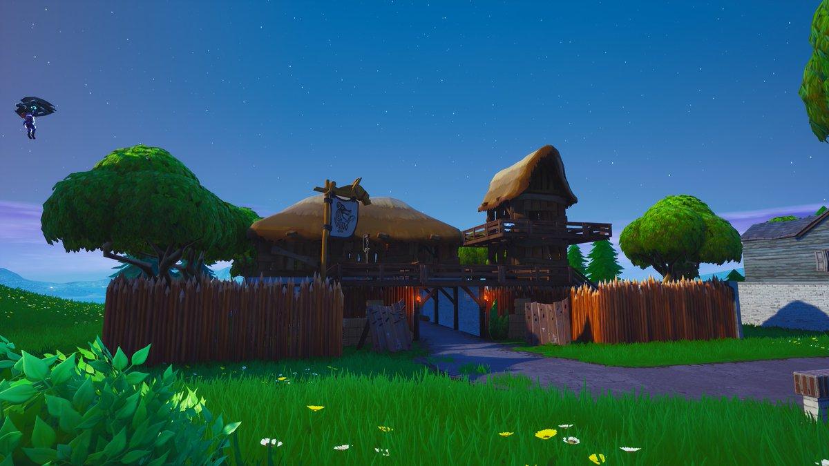 Viking House Snobby Shores