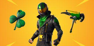 Green Clover Gear