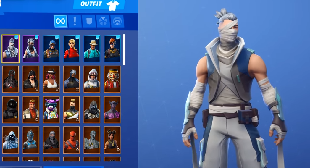 Fortnite Season 8 Kenji Fortnite Generator Without Downloading Apps