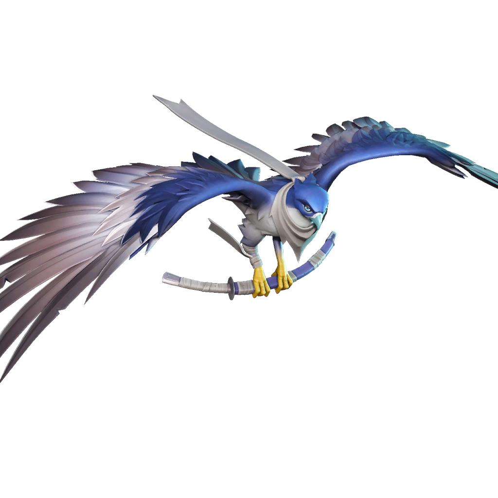 Fortnite Falcon Glider