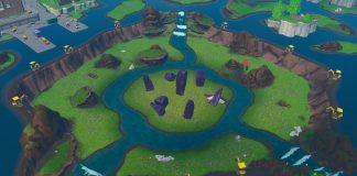 Fortnite Loot Lake Diggers
