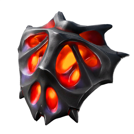Fortnite Ruin Back Bling