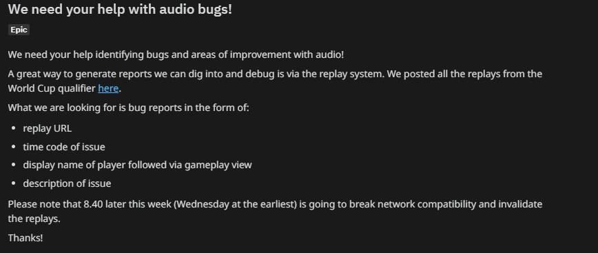 Fortnite v8.40 update