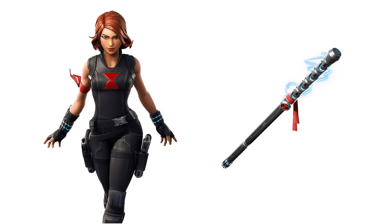 Fortnite Leaked Skins & Cosmetics Found In The V8.50 Files