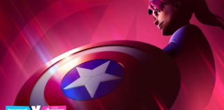 Fortnite x Avengers: Endgame Teaser 1