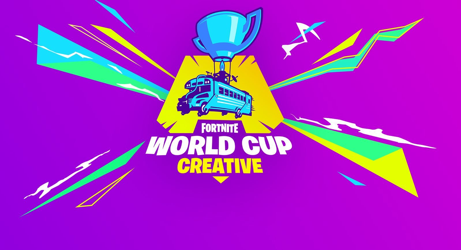 Epic Games Unveils The New Tournament