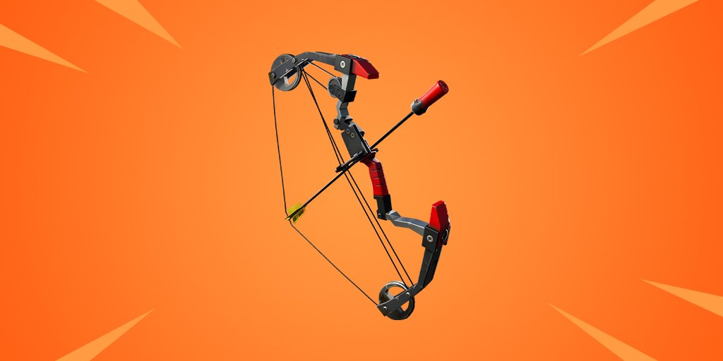 Fortnite Boom Bow