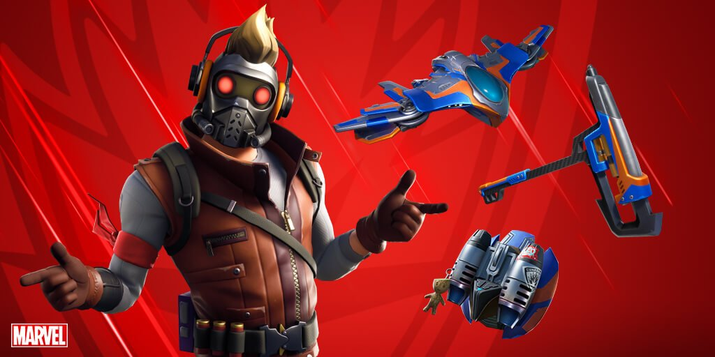 Thanos Fortnite Emots Fortnite Marvel Set Will Be Rotated Out Of The Shop Tonight Fortnite Insider