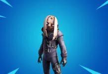 Nitehare Fortnite new leaked skin