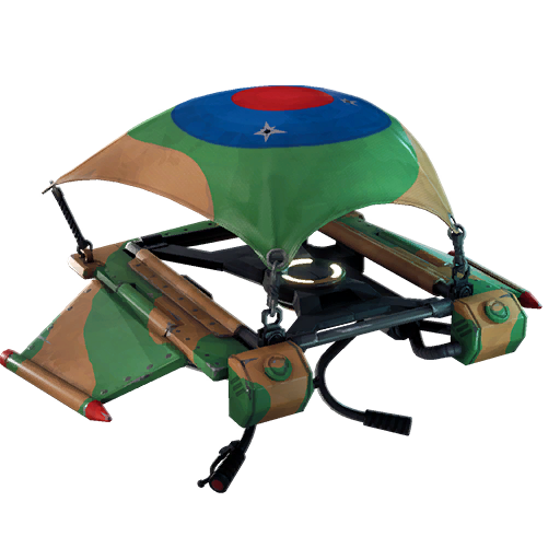 supersonic fortnite skins surefire fortnite glider - supersonic fortnite styles