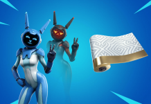 Unreleased Fortnite v8.40 Leaked Cosmetics