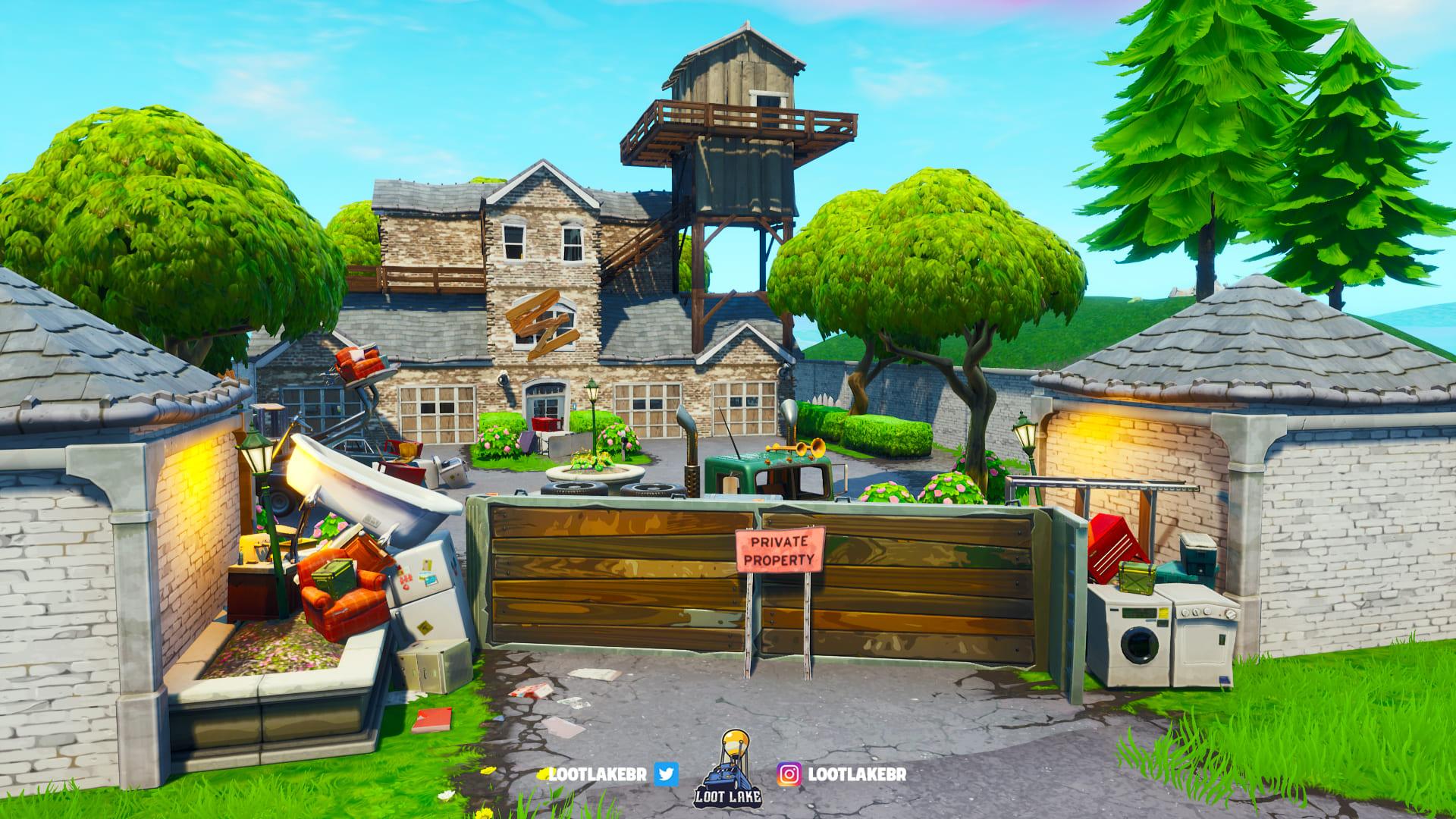 Final Snobby Shores House