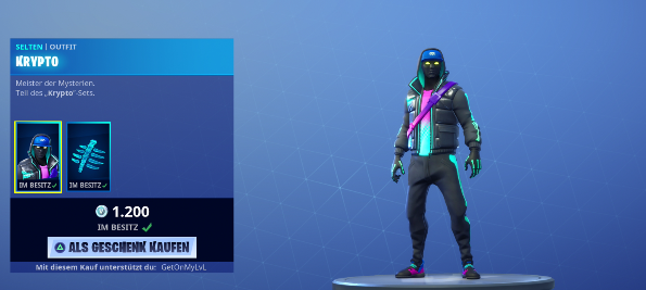 news - what was the first skin in fortnite shop