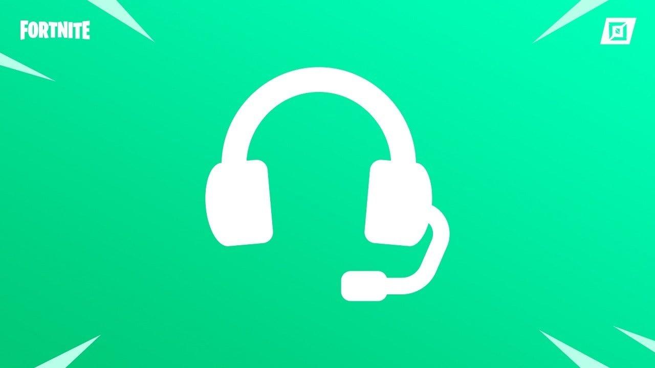 Fortnite audio bug fixes
