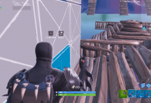Fortnite Building Edit Issues