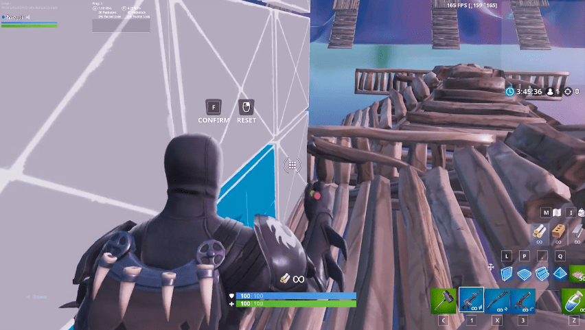 Current Issues With Build Edits in Fortnite | Fortnite Insider