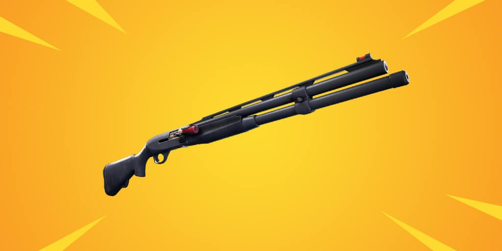 Fortnite Combat Shotgun