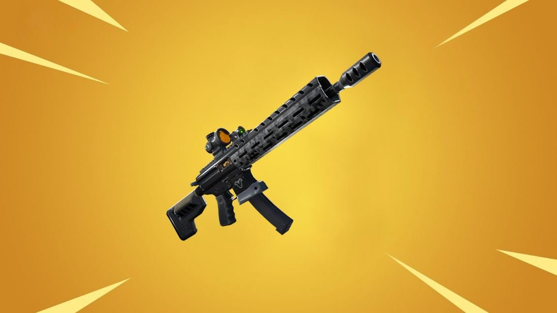 Season 6 Weapons Skins Leaked Fortnite Battle Royale New