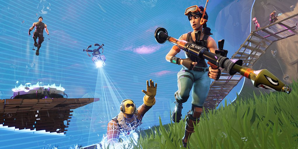Epic Mega Sale now live on the Epic Games Store