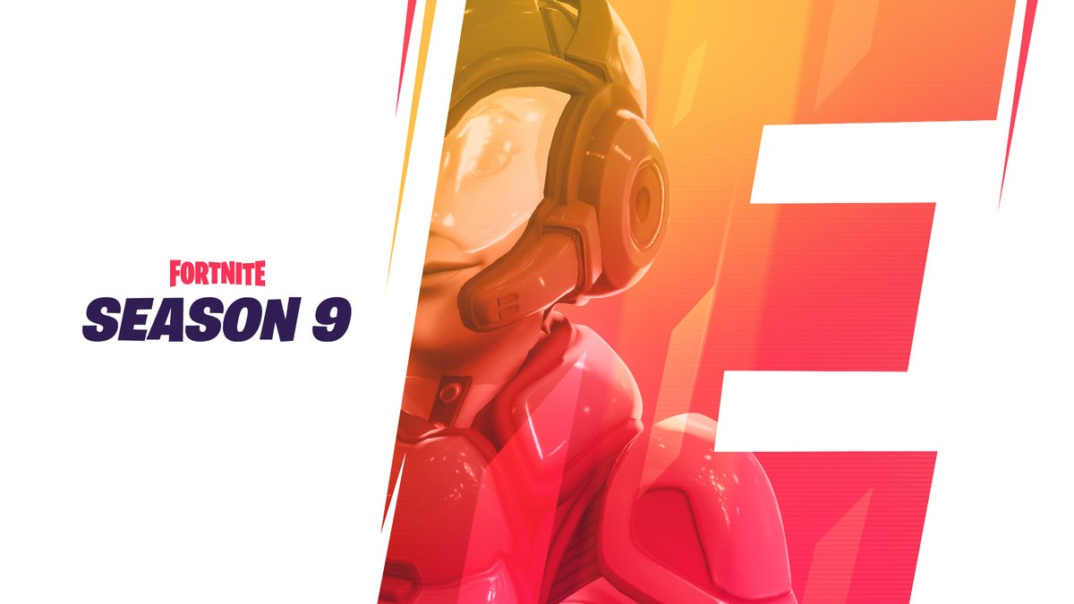 Fortnite Season 9 Teaser 2 Revealed