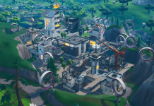 Fortnite Season 9 V9.00 Map Changes - Neo Tilted