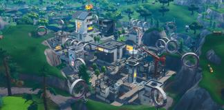 Fortnite Season 9 V9.00 Map Changes - Neo Tilted