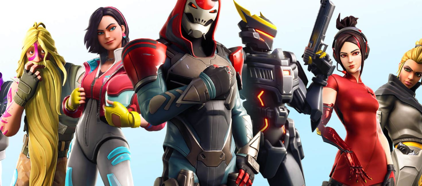 Fortnite Season 9 v9 00 Patch Notes - Slip Streams, Combat Shotgun