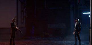 Fortnite Wick's Bounty LTM - Reaper vs John Wick