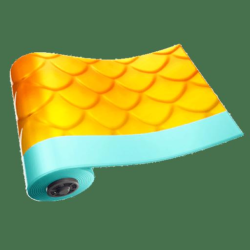 Fortnite v9.10 Leaked Wrap - Fishy