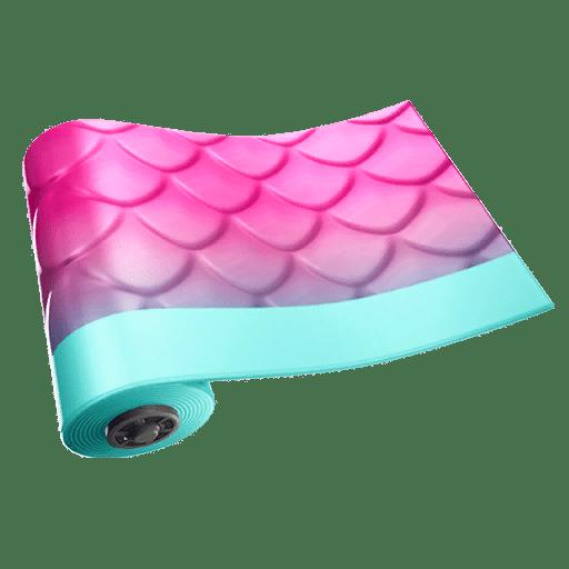 Fortnite v9.10 Leaked Wrap - Slippery