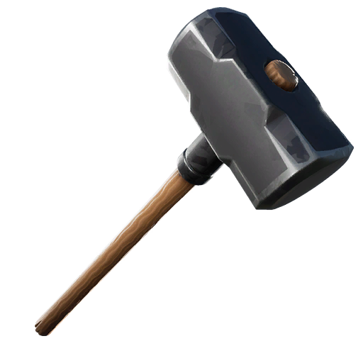 Simple Sledge John Wick Pickaxe