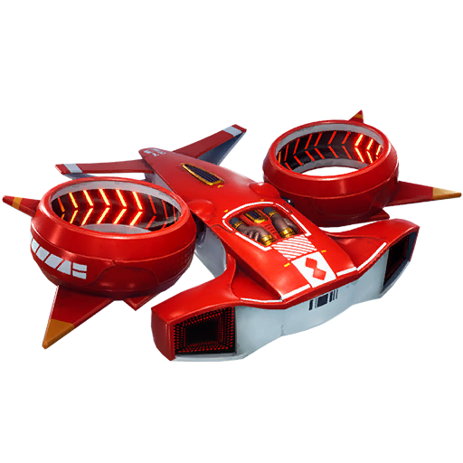 Tech Turbine (Rare Glider) - Adapt and excel